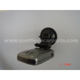 Escort Radar Detector SCP Mount