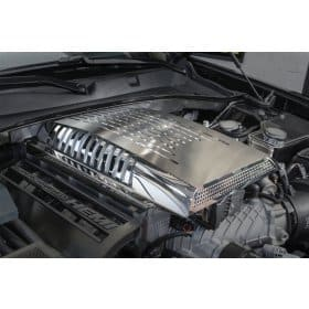 2015-2017 Dodge Charger Hellcat Plenum/Supercharger Engine Cover