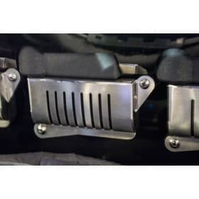 2011-2017 Charger SRT8 392 6.4L Coil Pack Covers 8pc