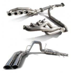 Ford 2011 and newer F-150 5.0L American Racing Headers