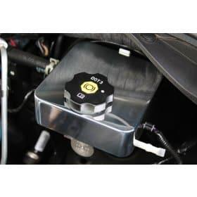 2010-2014 Camaro Master Cylinder Cover | # GMBC-128-PL