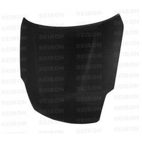 Nissan 350Z OEM Style Carbon Fiber Hoods