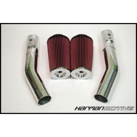 Nissan GT-R R35 Cold Air Intake System