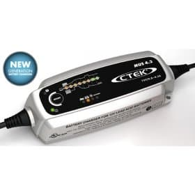 CTEK Battery Charger Multi US 4.3