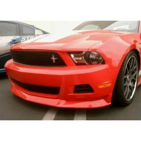 Ford Mustang V6 Front Chin Spoiler