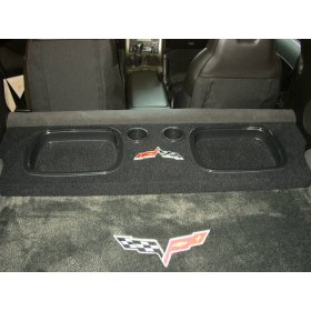 C6 Corvette  Coupe/Z06 VetteTray