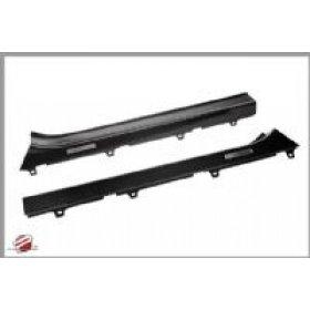 Nissan GT-R R35 Dry Carbon Fiber Door Sill Plates