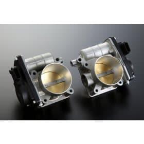 Nissan GT-R R35 Mine's Highflow Throttle System