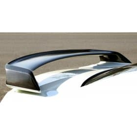 Nissan GT-R R35 Mine's Dry Carbon Rear Wing Spoiler