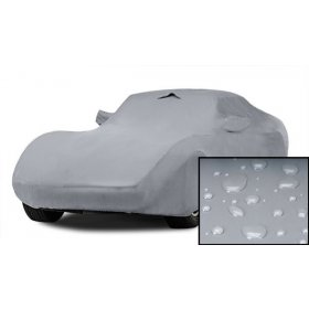 Corvette Outdoor Typhoon Car Cover