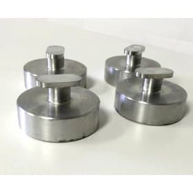 C6 C5 Corvette Jacking Pucks-Billet (4)