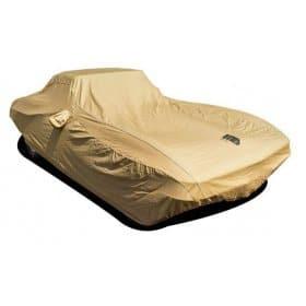 C2 Corvette 1963-1967 Premium Flannel Indoor Car Cover