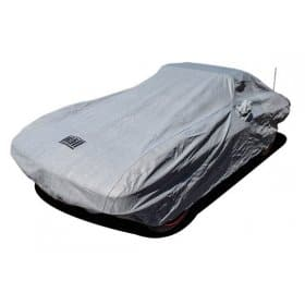 C2 Corvette Car Cover The Wall with Cable and Lock