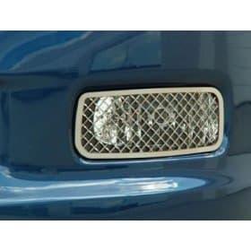 C6 Corvette Z06/Grand Sport/427 Laser Driving Grills