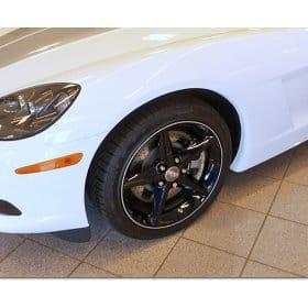 C6 Corvette Wheel Bands