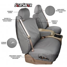 Covercraft Seat Savers