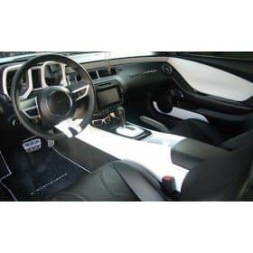2010-2015 Camaro Painted Door / Dash Panel Inserts