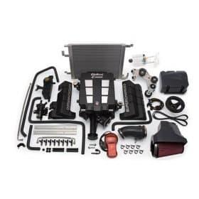 Dodge Challenger R/T Edelbrock Supercharger 1530 /1532