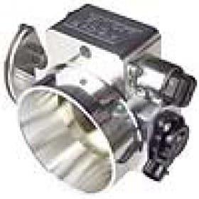 Corvette Fast Performance 90mm Throttle Body