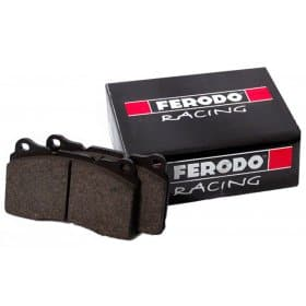 Nissan GT-R R35 Ferodo High Performance Front Brake Pads