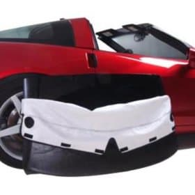 C6 Corvette C6 Targa Top Black Vinyl Storage Bag