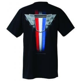 2016-2017 Camaro Men's Generation T-Shirt