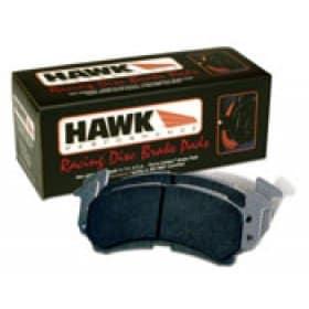 C6 Corvette Brake Pads Hawk HP Plus