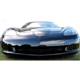 C6 Corvette  Driving Light Blackout Kit