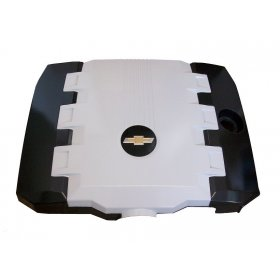 2010-2015 Camaro V6 Painted Engine Cover