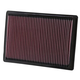 Dodge Challenger K&N Replacement Filter