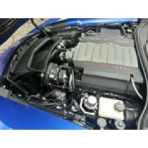 C7 Corvette ECS SC 1500 Supercharger Kit - 2014