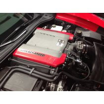 C7 Corvette Stingray Edelbrock Supercharger Stage 3 (Pro Kit)