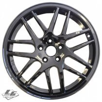 C7 Corvette LG Motorsports GT2 Wheels