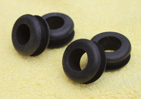 Rubber Corvette Shifter Bushings