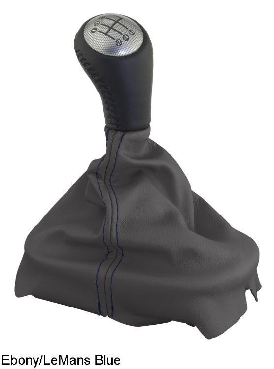 C6 Custom Leather Interior