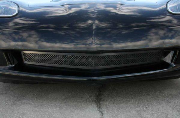 Corvette Stainless Steel Mesh Grille