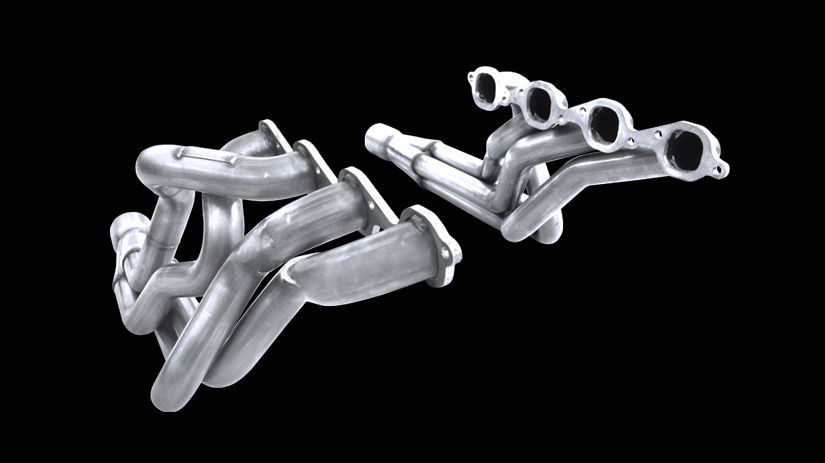 Chevrolet Chevelle American Racing Headers