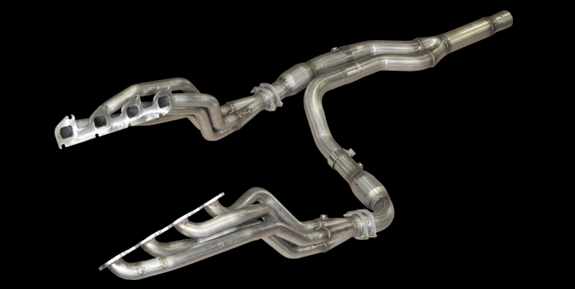 Ford Raptor 6.2L Long Tube ARH Headers