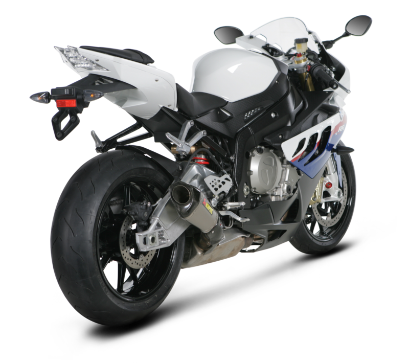 bmw s1000rr akrapovic exhaust akrapovic titanium bmw. Black Bedroom Furniture Sets. Home Design Ideas