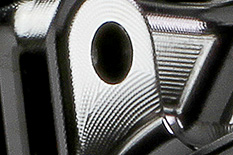 Challenger Big Brake System