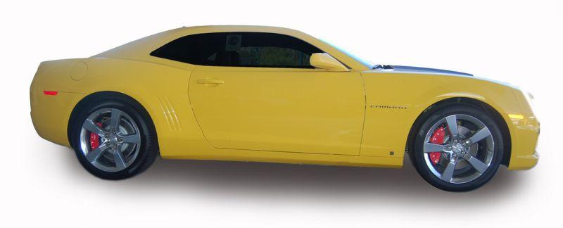 Caliper Cover Chevrolet Camaro
