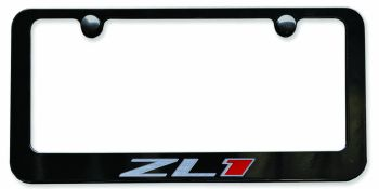 ZL1 License Frame