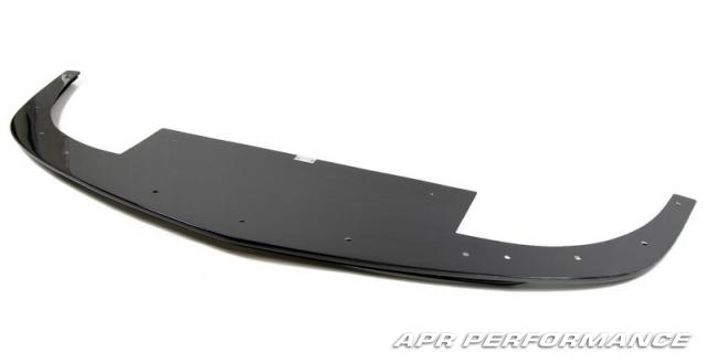 APR Carbon Fiber Corvette Version II Splitter