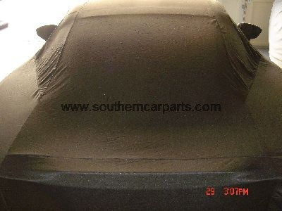 C6 Corvette  car cover