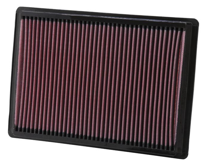 Dodge Challenger Air Filter