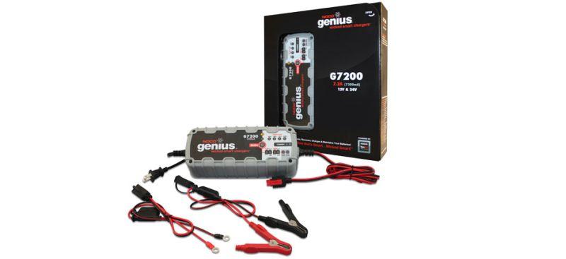 G7200 Battery Tender