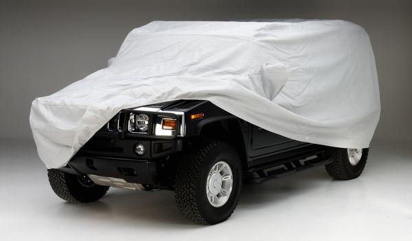 Covercraft Noah Car Cover