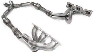 Mustang V6 Long Tube Headers