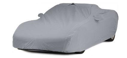 C6 Corvette  Outdoor Car Cover
