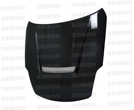 VSII Style Carbon Fiber Hood for the Nissan 350Z